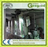 Commercial coconut copra drying machine / coconut meat dryer