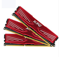 8GB RAM DDR3 2133MHz Single XPG V1.0 PC Game Memory Memoria DRAM Red For Desktop PC Computer Asus Gigabyte MSI Asrock For Adata