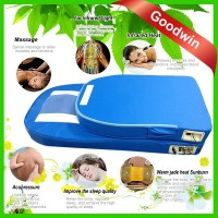 High quality thermal jade massage bed nuga best massage bedGW-JT02