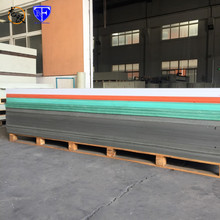 Customized insulation board PP Plastic Sheet