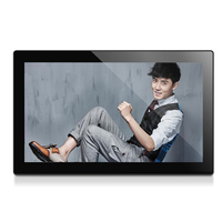 Wholesale Lowest Price Audio Loop Play Ips Screen Hd Led 18.5 Inch Digital Photo Frame