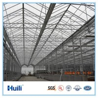High Quality Twin Wall polycarbonate sheet/PC sheet greenhouse building materials