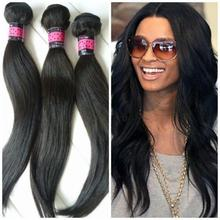 indian virgin hair weaving sample order is welcome