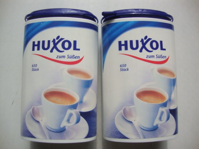 Huxol Sweetener Dispenser
