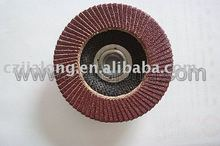 4.5'' 5 new coated abrasive flap disc products