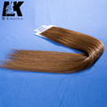 China human hair factory wholesale price tape hair extension best remy tape in hair extension