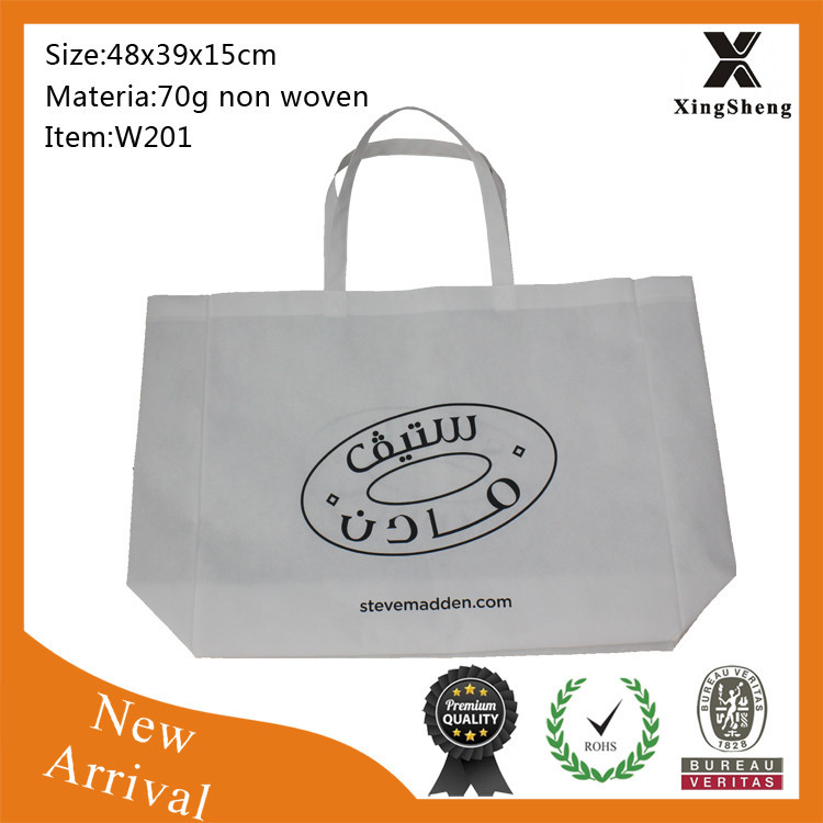 Wholesale Famous Brands Cheap Price Recyclable Non Woven Bag For Shoes