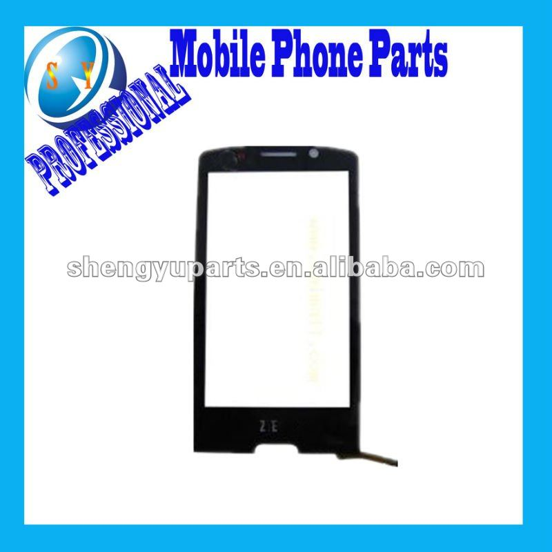Mobile parts For ZTE U700 mobile phone touch