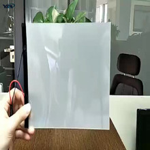 High quality spd PDLC smart glass