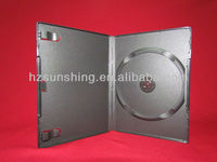14MM Single DVD BOX For Machine Packing