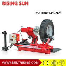 Truck repair used tire fitting machine sale