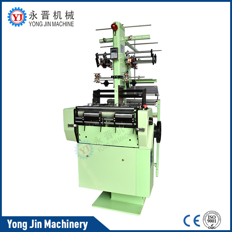 high efficient used somet jacquard loom