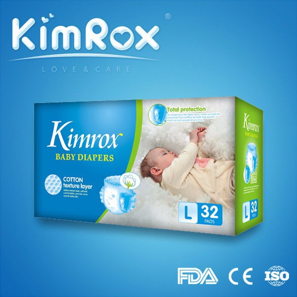 Kimrox Cheap Adult Baby Diapers