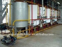 Yellow hodgsonia oil extraction equipment with 3-10t/d