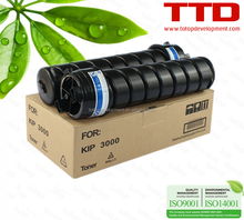 TTD Toner Cartridge Z050970010 for KIP-3000-103 KIP 3000 Toner
