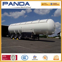 Panda Used Lpg Storage Tanks , Used Lpg Trucks For Lpg Tank Container