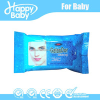 GalaxDor wet feminine Wipe