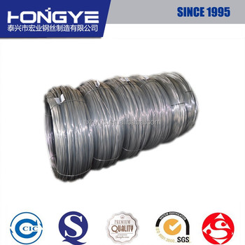 Bicycle Motorcycle High Carbon Spoke Steel Wire