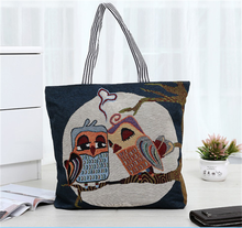 10oz poly cotton canvas tote bag sublimation canvas tote bag with custom printing logo