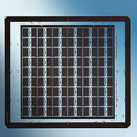 "5"" to 14"" Photomask for lithography"