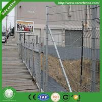 birds rope mesh for zoo enclosure