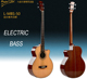 OEM bass guitar bass high quality with good price musical instruments electric guitar