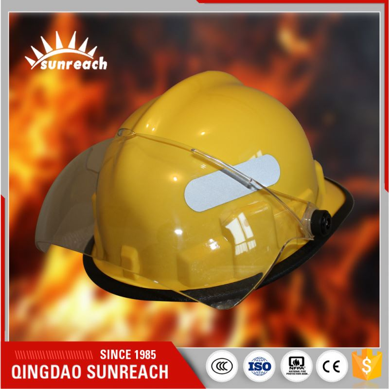 By The Good Quality Reliable Antique Fire Fighting Helmet