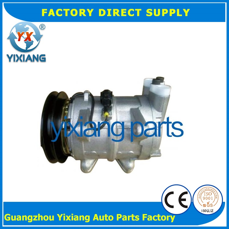 DKS17CH 92600-VB005 automobile car air-conditioning compressor for Nissan Patrol