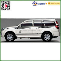 Free sample bubble free vinyl car sticker factory Guangdong