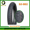 120/70-17 TUBELESS NEW TREAD Motorcycle Tire