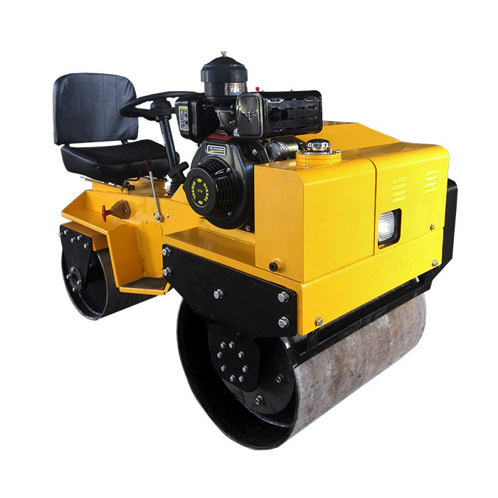 Driving Type used asphalt rollers for sale