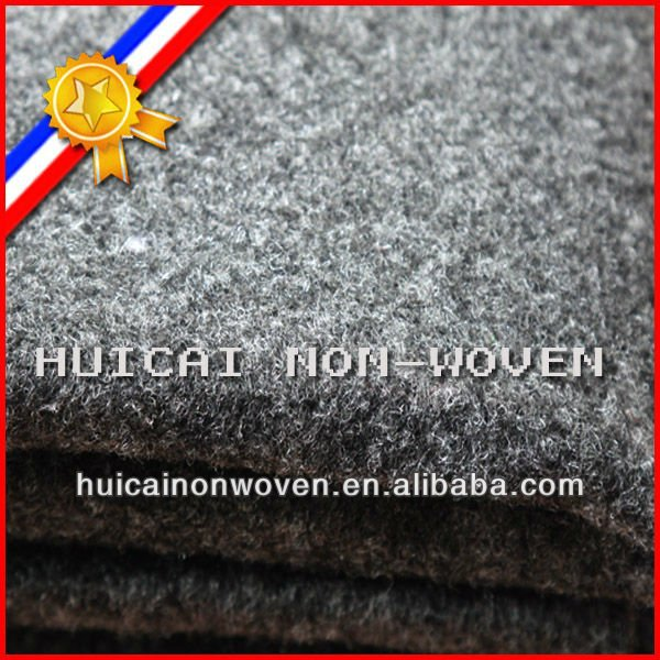 hifi box covering polyester puncture non-woven felt textiles