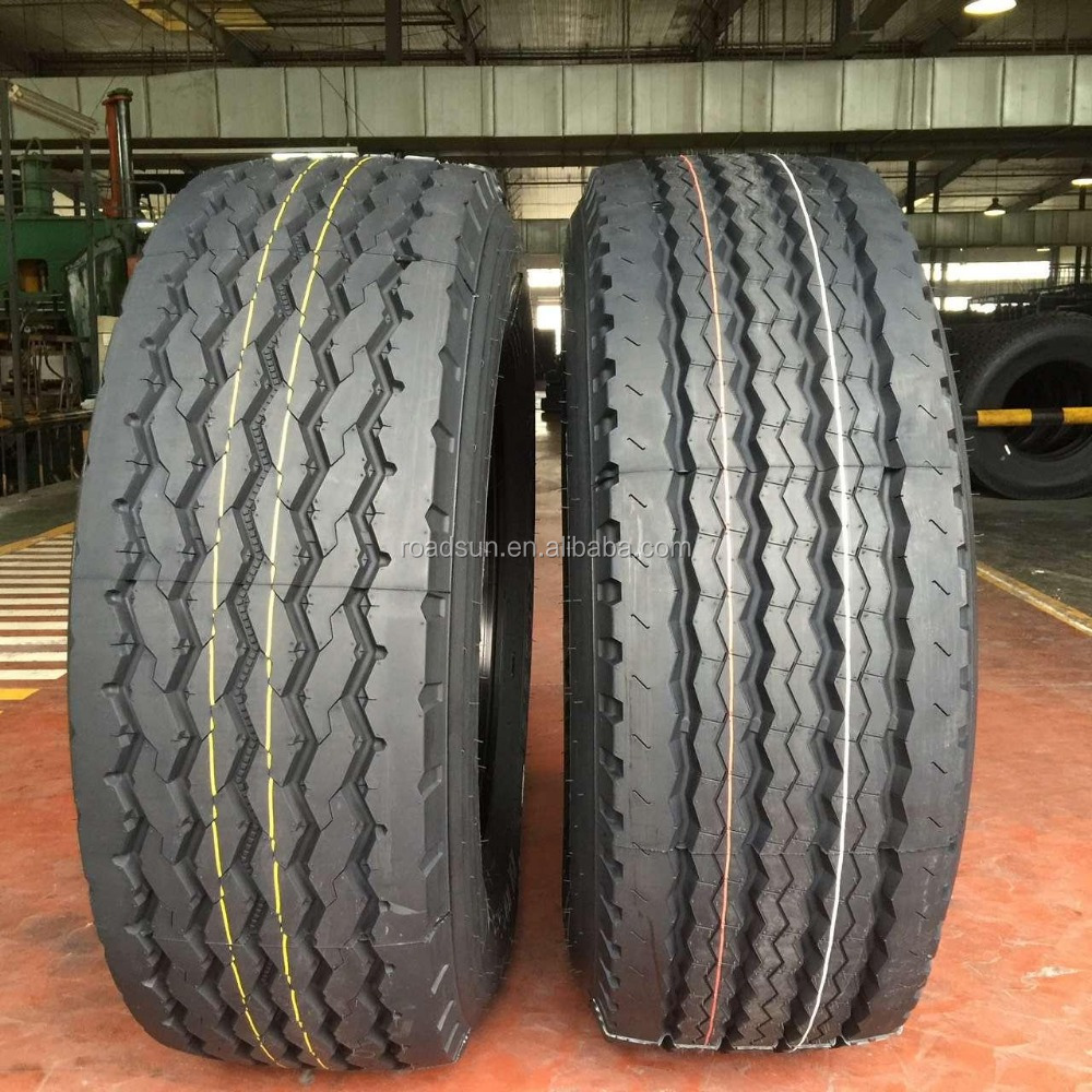 425/65r22.5 Radial Heavy Dumper truck tyre 385/65r22.5 for Sale