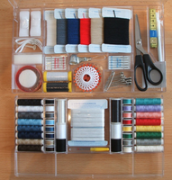 Home Appliances Of Sewing Kit Set
