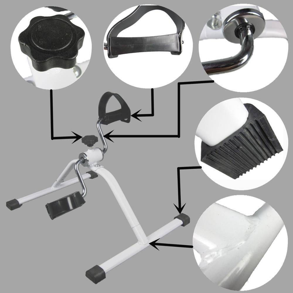 Boa qualidade máquina de exercício de caminhada, pro corpo de fitness bicicleta ergométrica caber