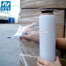 hand use stretch film for wrap goods hot sale in USA