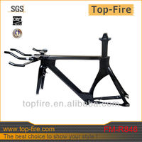 2014 new design and hot selling full Carbon Time Trial bicycle frame(FM-R846), Carbon TT frames
