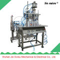 pu foam pouring machine automatic aerosol filling machine
