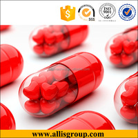Factory Directly Supply Halal Pharmaceutical Grade Gelatin for Capsules