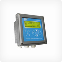 DCSG-2099 Multifuctional PH+CL+DO+TDS+Temp+Conductivity Monitor