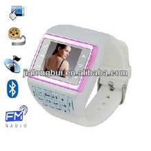 Cheap touch screen mobile phone ET-1 watch phone