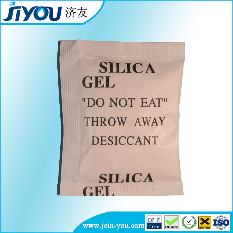 Factory Price High-quality DMF-free Silica Gel Desiccant with MSDS