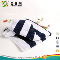 Durable Solid Microfiber Car Cleaning Towel