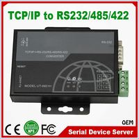 Low Cost Ethernet TCP/IP to Serial RS232 RS485 Converter Module rs 232 485
