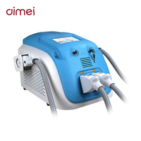 Odm Service Portable Ipl Pigment Removal