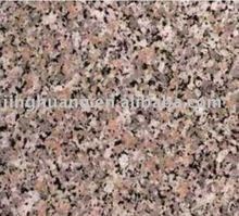 Chinese Rose Red Granite Stone