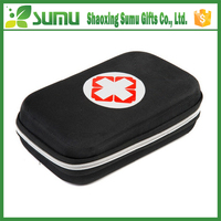 Best Sales High Quality Abs Plastic Box Auto Saftey First Aid Kits