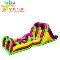 Commercial giant inflatable slide for sale from China Guangzhou inflatable factory