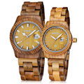 2017 high quality wooden wrist watch,watches made out of wood