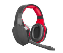 New digital wireless stereo gaming headphone headset with detachable mic for PS3 PS4 Xobx one Xbox 360 PC gaming